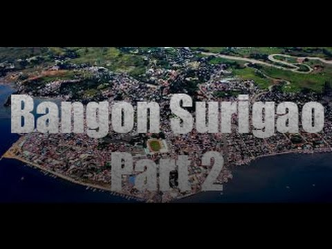 Bangon Surigao /pt. 2 (before and after 6.7 magnitude earthq