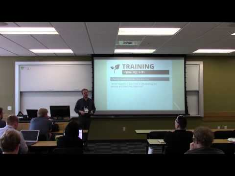"Openwest 2015 - Ryan Bouche - ""Running an IT department in a Non-IT Company"" (45)"
