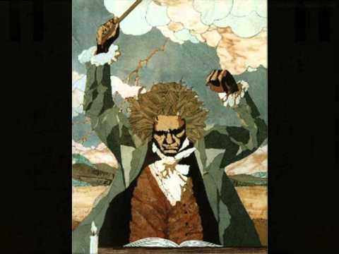 Ludwig van Beethoven  Symph n 9  John Eliot Gardiner