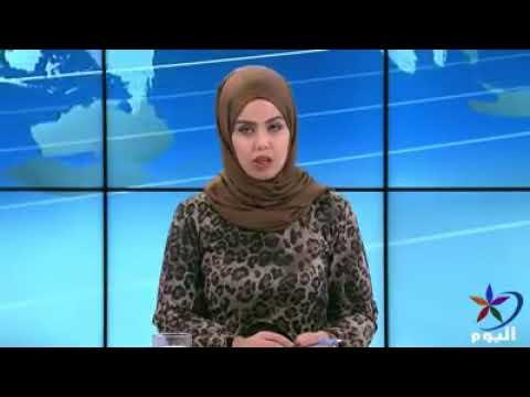 لقاء د.قدري جميل على قناة اليوم 21/06/2018  - 13:23-2018 / 6 / 22