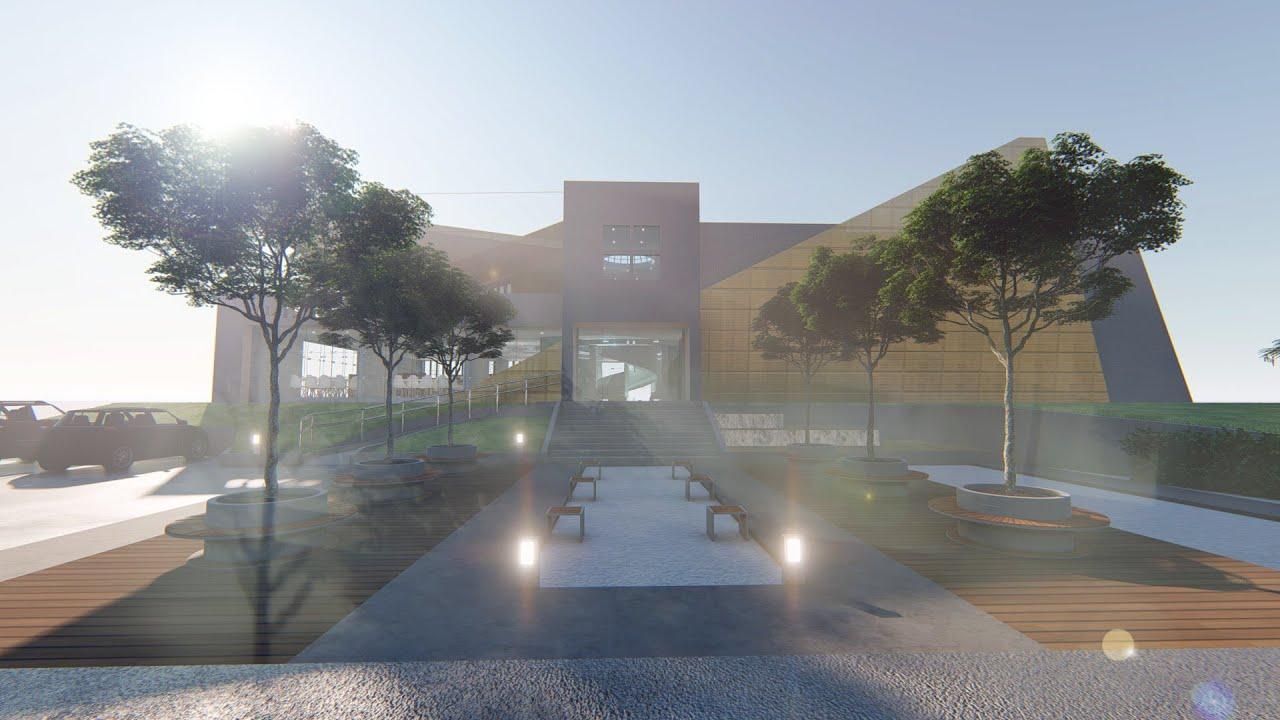 Biblioteca Uaca