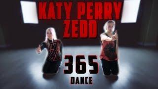 Zedd, Katy Perry - 365 Dance - Patman Crew Choreography