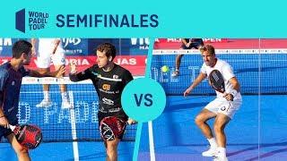Resumen Semifinal Rico/Nieto Vs Piñeiro/Ruiz Cervezas Victoria Mijas Open