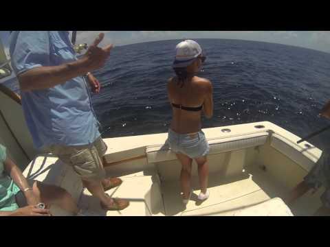Offshore fishing in dubai doovi for Galveston deep sea fishing charters