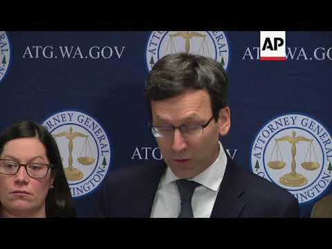 WA Attorney General Sues Motel 6 Over Fed Info