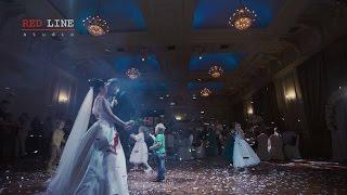 Самый красивый свадебный ролик