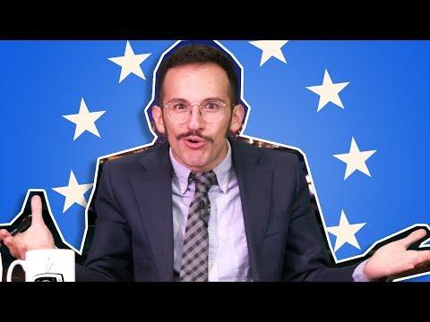 Europe : Trop de jeunes au chômage ? - Cyrusly?!