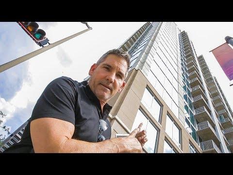 How Grant Cardone Shops Real Estate
