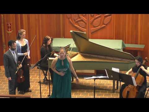 Agrippina condotta a morire – G.F. Handel