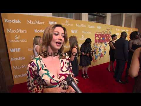: Sharon Lawrence on why she wanted to celebrate...