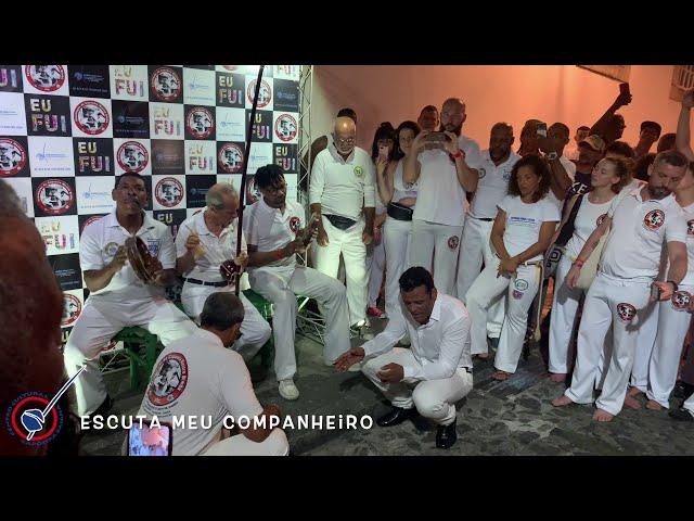 Banguela / Mestre Bamba & Mestre Careca / Associação de Capoeira Mestre Bimba