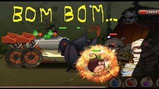 larva heroes EP2 - fun gameplay for children | Larva for fun