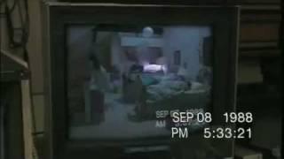 Паранормальное явление 3 (трейлер) - Paranormal activity 3