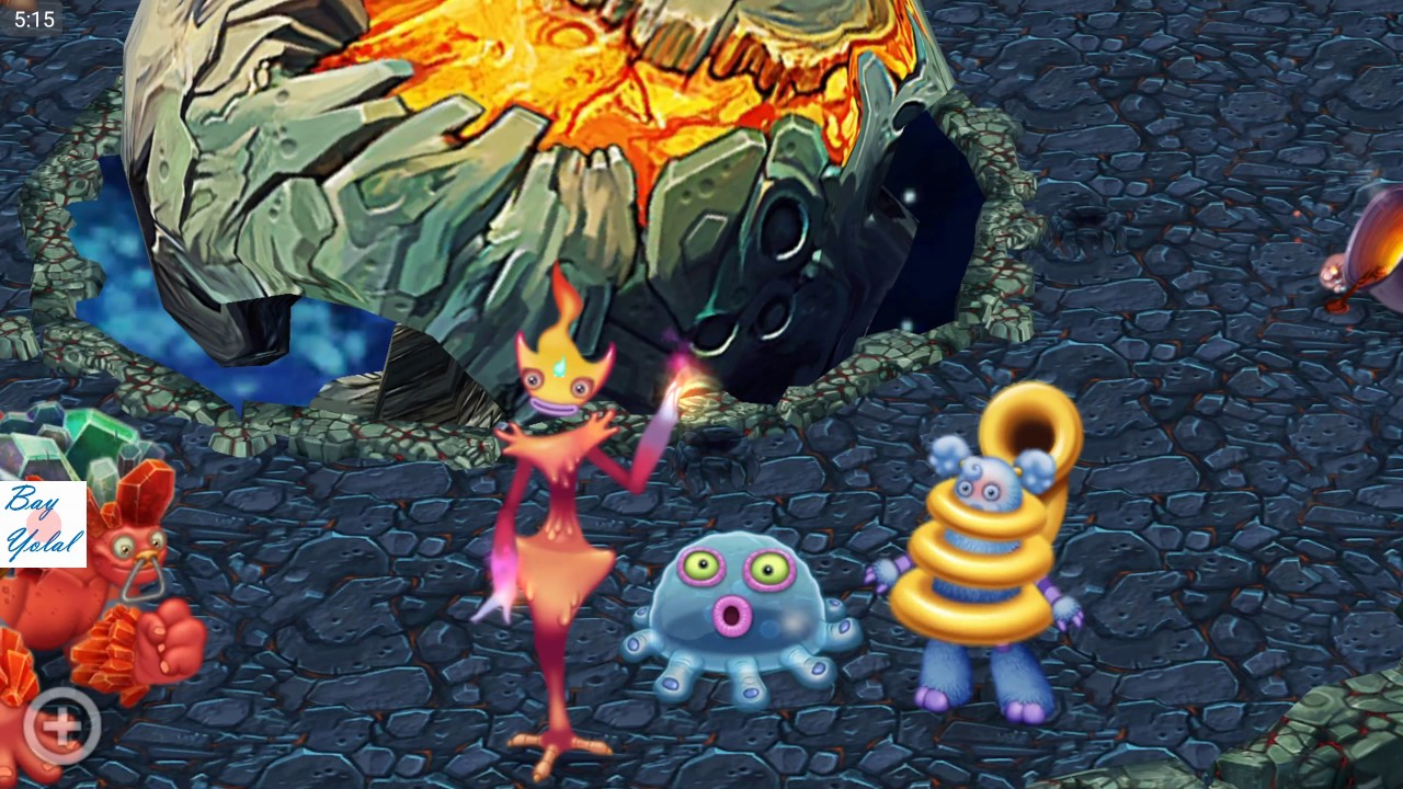 Download My Singing Monsters Dawn of Fire Today's Play - 25.05.2017 (d/m/y) HD