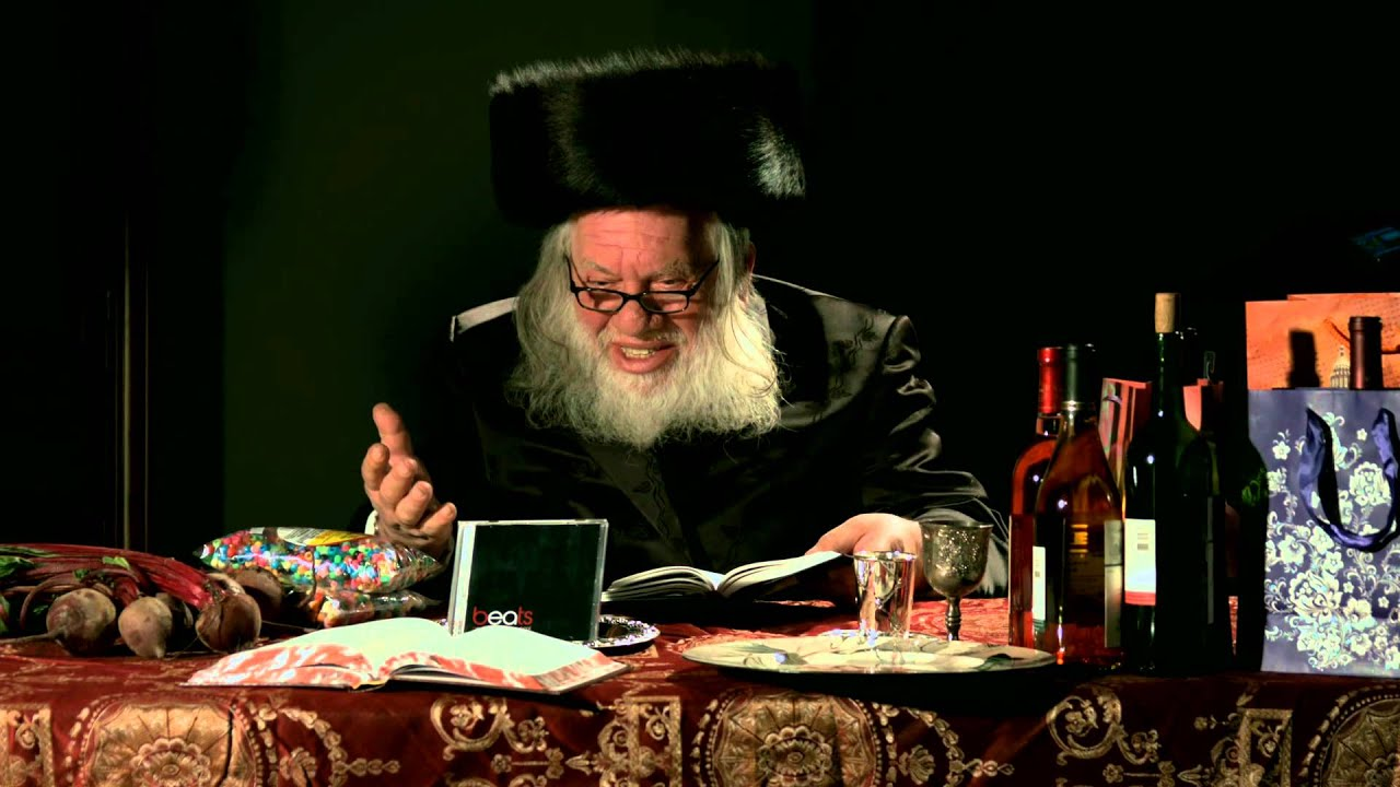Beats - The Rebbe's Way  #EvanAl #Yoely Greenfeld