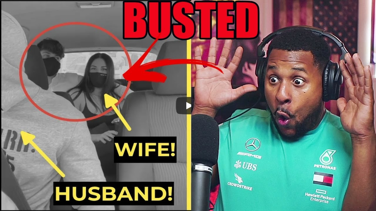 Download Uber Driver Catches Girlfriend With Another Man. She Instantly Regrets It