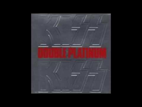 Kiss   Double Platinum Full Album 1978