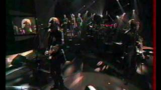 Sting - Brand New Day (NPA live, 1999)