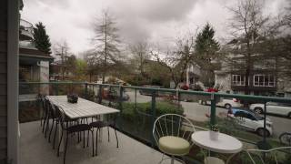 #207 735 W 15th Avenue, Fairview, Vancouver BC - For Sale