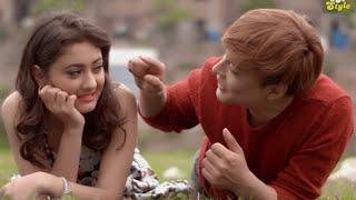 Chanchale Nayan - Suman Shrestha (Mane)   New Nepali Lok Pop Song 2016