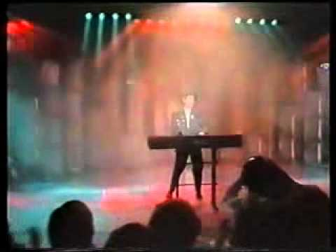 "Elton John - 1984 - Sad Songs (""Live"") - Montreux Festival"