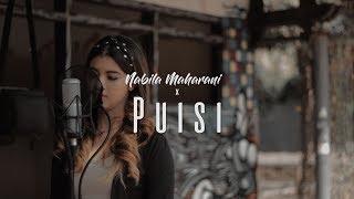 Jikustik - Puisi | Nabila Maharani (Live Cover)