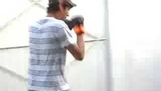 Avelino vs Rikardo