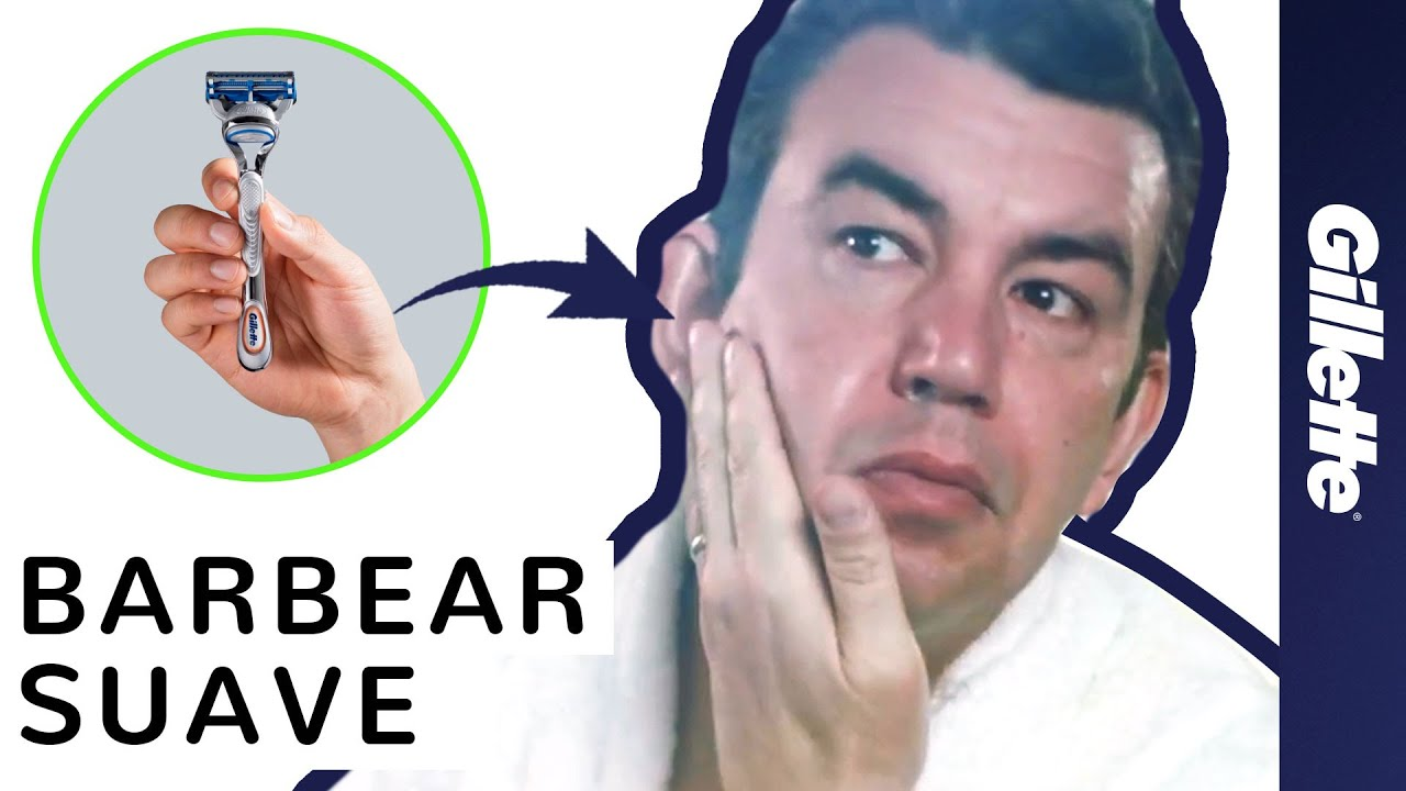 Solavancos barbear minimizar de