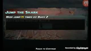 Jaws revenge gameplay part 2