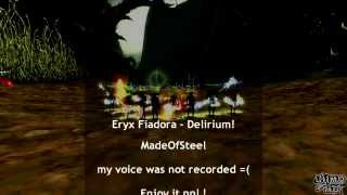 Sro Eryx 4 Guild Delirium/StrawHatGang jobbing
