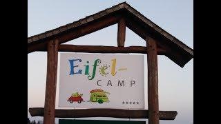 Eifel-Camp 18.-22.4.19 Nürburgring Blankenheim