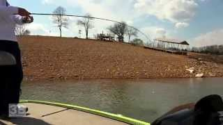 3B Outdoors TV - Douglas Lake, TN Crappie Fishing - Nathan & Jerome - 4K