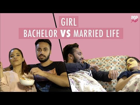 married life vs bachelor life essay What is the difference between married life and bachelor life update: i mean the lifestyle from man and woman's prospective 1 following.