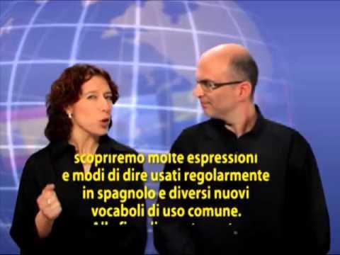 Spagnolo, claro! - Spagnolo Master – Parte 3 - Video corso - Intro (F_35004-P3-00)