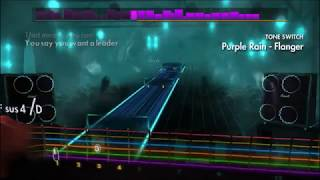Prince And The Revolution - Purple Rain (Lead) Rocksmith 2014 CDLC