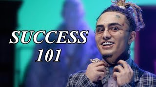 Pump University - Episode 2 (Success 101)