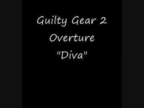 "Guilty Gear 2 Overture ""Diva"""
