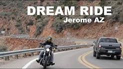 Dream Ride : Jerome AZ