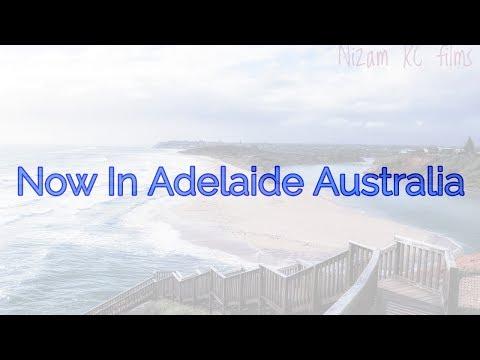 Now In Adelaide Nizam KC films