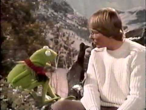 John Denver and The Muppets - A Christmas Together 1979 - YouTube