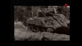 Танки США на службе в Красной Армии