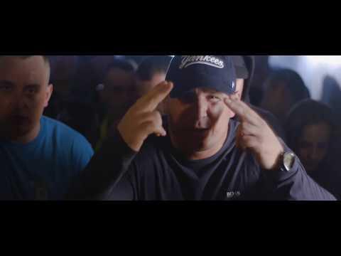 Robson Pro - W uderzeniu feat.Igor Eku, Rastek Kronikarz prod. NWS