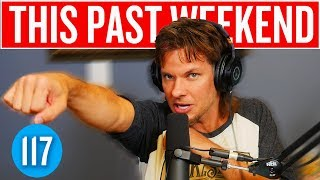 Huffing Cups | This Past Weekend #117