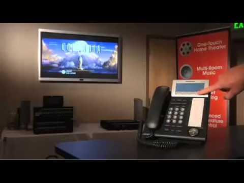 Panasonic Tv Ip