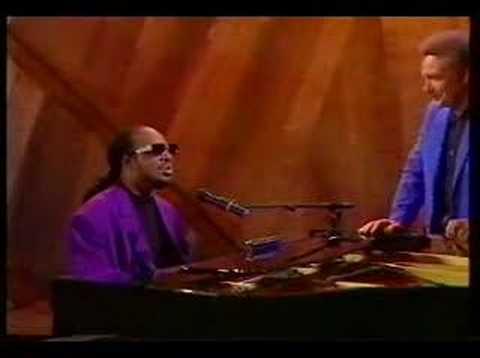 Stevie Wonder - Blame It On The Sun Lyrics | MetroLyrics