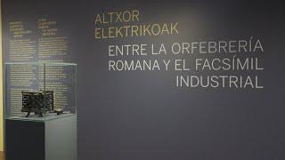 El Museo de Bilbao acoge la exposición 'Tesoros Eléctricos'
