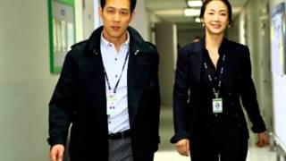 韓国ドラマ「エア・シティ」OST 東方神起 『ハルダル』