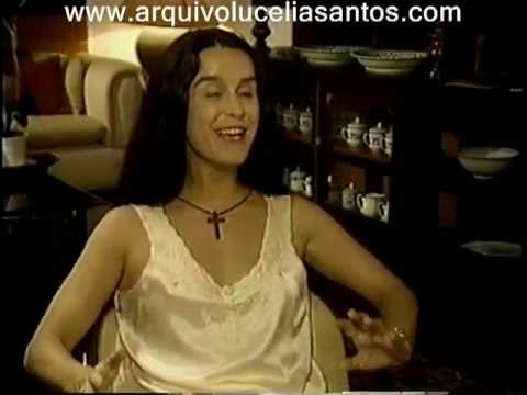Gente de Expressão - Bruna Lombardi e Lucélia Santos