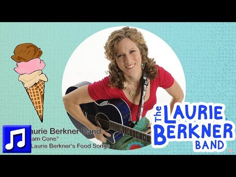 """""""Ice Cream Cone"""" By The Laurie Berkner Band 