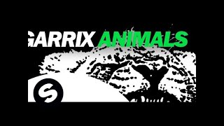 Martin Garrix - Animals (Original Mix) MP3
